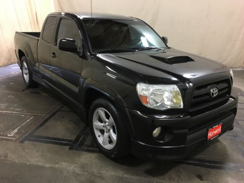 Pre-Owned 2008 Toyota Tacoma X-Runner